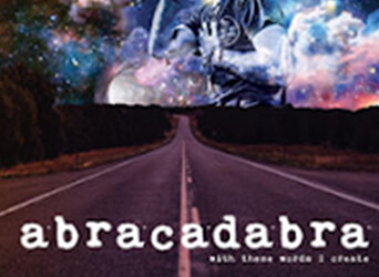 Abracadabra Poster | Brotha James