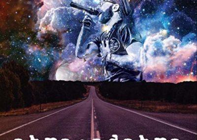 Abracadabra Poster | Brotha James