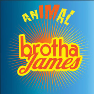 Animal Cover Image | Brotha James
