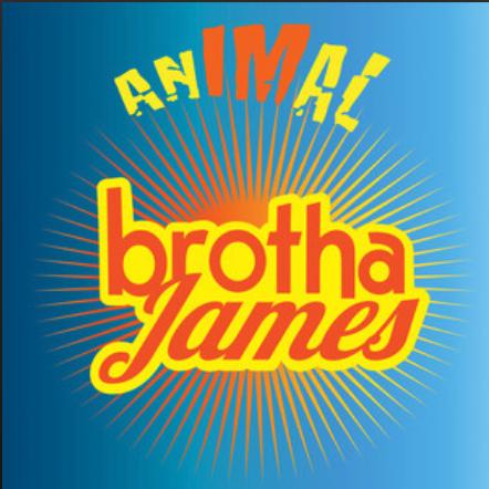 Animal Cover Image | Brotha James