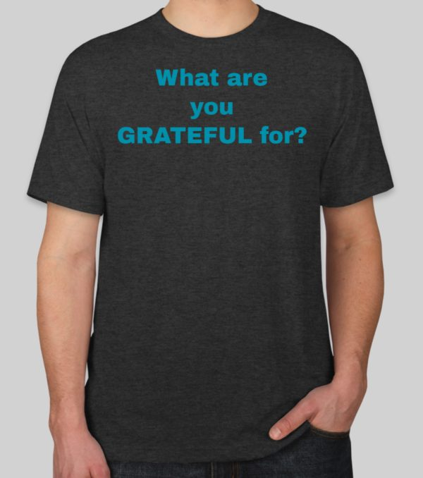 Grateful Shirt | Brotha James