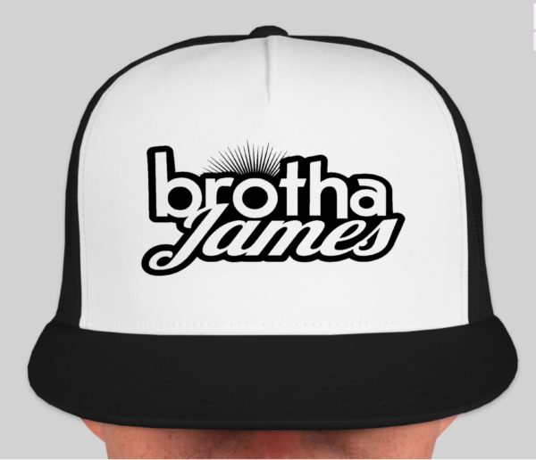Black Cap | Brotha James