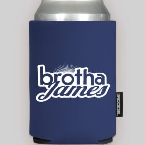 Brotha James Koozie | Brotha James