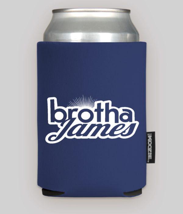 Brotha James Koozie | Brotha James