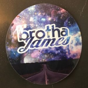 Brotha James logo | Brotha James